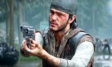 Petition For Days Gone 2 Nearing 70,000 Signatures