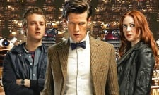 Arthur Darvill To Return As Rory In New Doctor Who Audio Spinoff