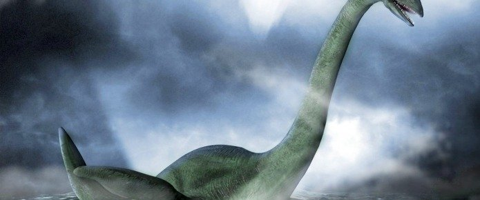 Experts Say New Loch Ness Monster Photo Ranks In Top 3 Of All Time