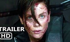 Watch: Charlize Theron's An Immortal Superhero In New Trailer For The Old Guard