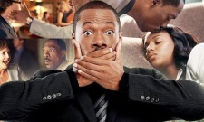 One Of Eddie Murphy's Worst Movies Has Been Dominating Netflix