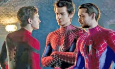 Zendaya Refuses To Confirm Or Deny If Tobey Maguire And Andrew Garfield Are In Spider-Man 3