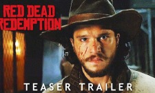 Watch: Kit Harington Stars In Red Dead Redemption Movie Concept Trailer