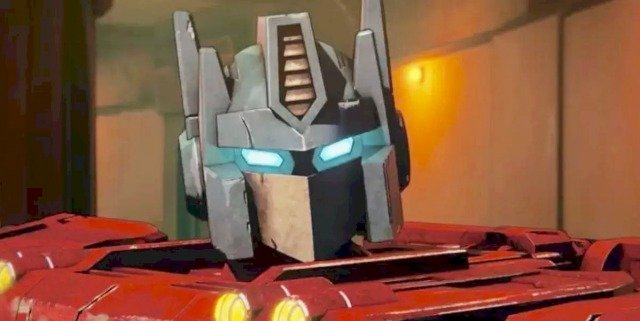 Transformers: Way for Cybertron