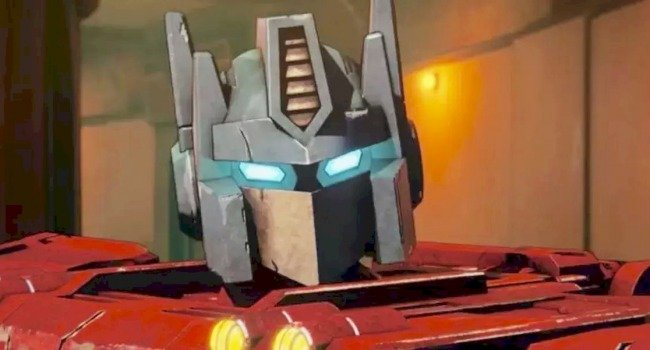 Watch: New Transformers: War For Cybertron – Earthrise Promo Confirms Release Date