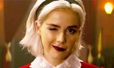 Netflix Fans Petition To Revive Chilling Adventures Of Sabrina