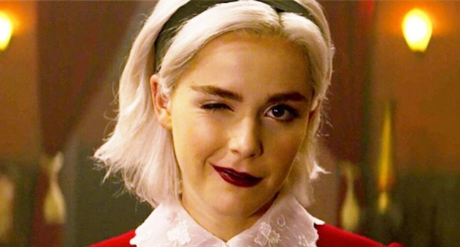 Chilling Adventures Of Sabrina Creator Teases Big Announcement Coming Soon