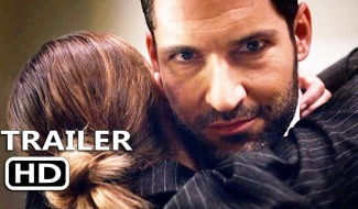 Watch: Lucifer Returns In First Trailer For Season 5