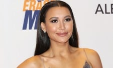 Naya Rivera's Family And Glee Cast Gather Together In Moving Photo