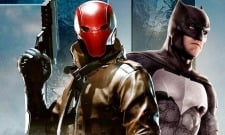 Death Note Actor Reportedly Eyed To Play DCEU's Red Hood