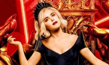 Chilling Adventures Of Sabrina Star And Creator React To The Cancellation