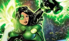 Green Lantern TV Show Reportedly Set In 3 Different Time Periods