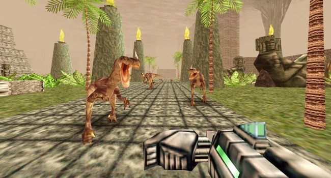 A Former Nintendo 64 Exclusive Is Finally Coming To The PS4