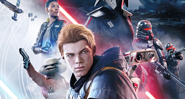 Dev Says EA's Cancelled Star Wars Title Could've Been Game Of The Year Contender