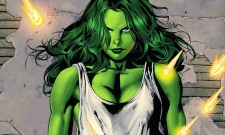 Marvel Fans Are Going Crazy For The MCU's New She-Hulk