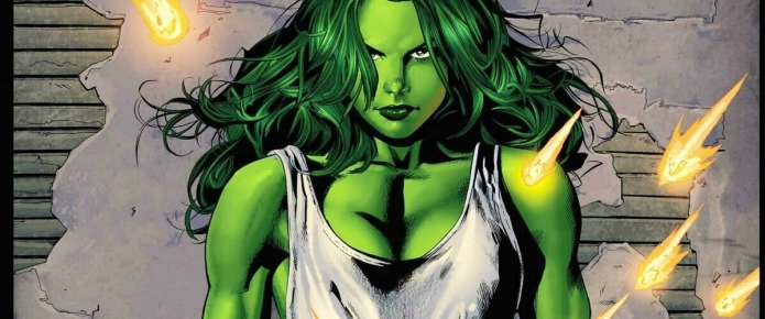 She-Hulk Will Reportedly Fight One Of The Avengers In The MCU