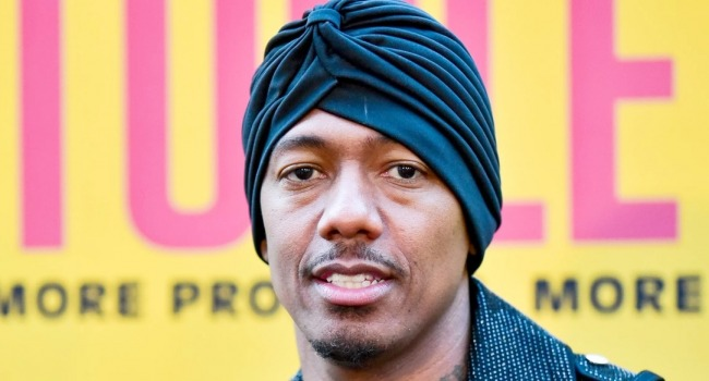 Nick Cannon Fired By ViacomCBS For Anti-Semitic Comments