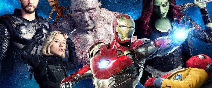 2 Marvel Cinematic Universe Movies Are Dominating Disney Plus Today