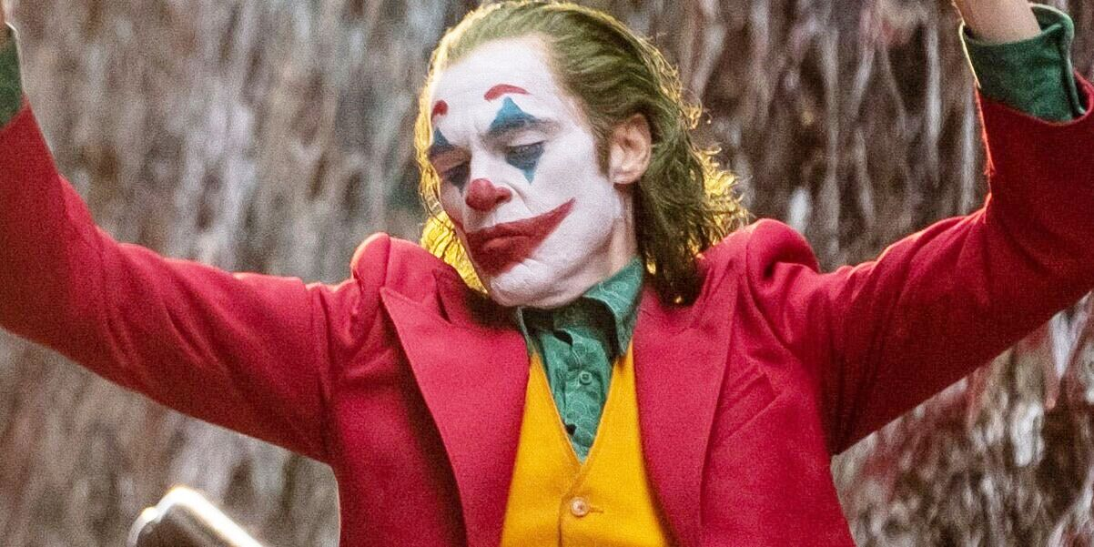 Joker TV Series Reportedly In The Works For HBO Max