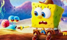 Netflix Will Release SpongeBob: Sponge On The Run In International Markets