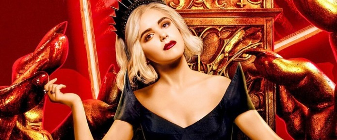 Petition To Save Chilling Adventures Of Sabrina Hits 70K Signatures