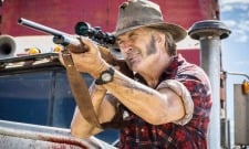 Wolf Creek Star Says A Sequel And New Television Season Are On The Way