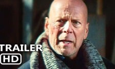 Watch: Bruce Willis Goes Through The Motions In Hard Kill Trailer