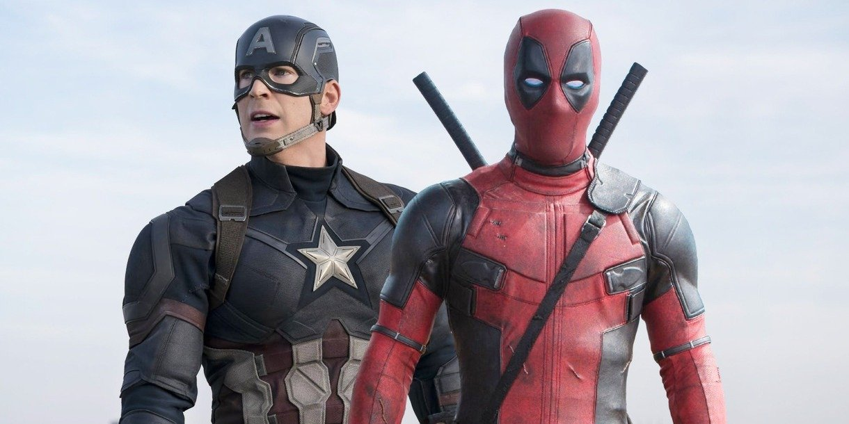 Deadpool Will Reportedly Get To Interact With All The Major Marvel Heroes In MCU