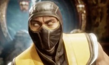 Mortal Kombat 11 Announcement Coming This Week