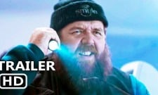 Watch: Simon Pegg And Nick Frost Hunt Ghosts In New Truth Seekers Trailer