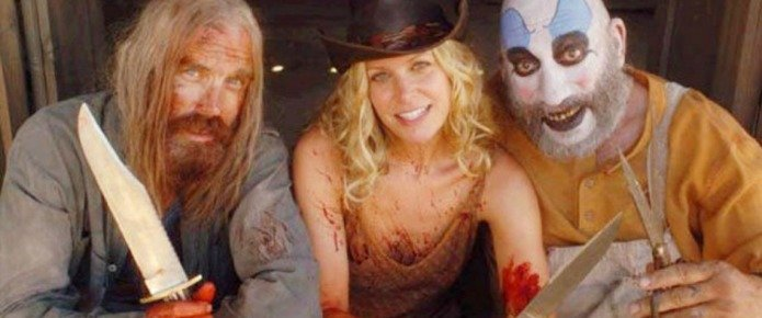 Rob Zombie's Firefly Trilogy Has A Big Plot Hole No One Notices