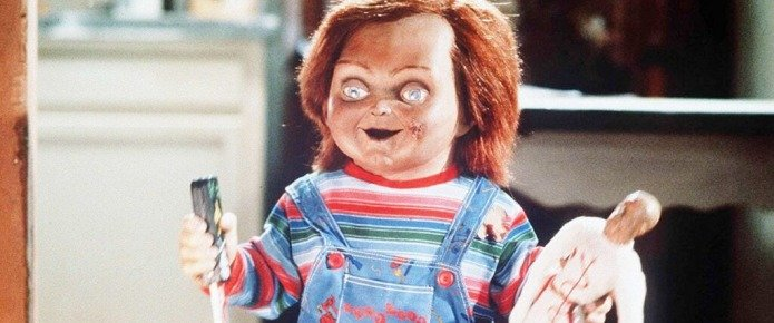 Brad Dourif Officially Signs On To Reprise Chucky In Syfy TV Show
