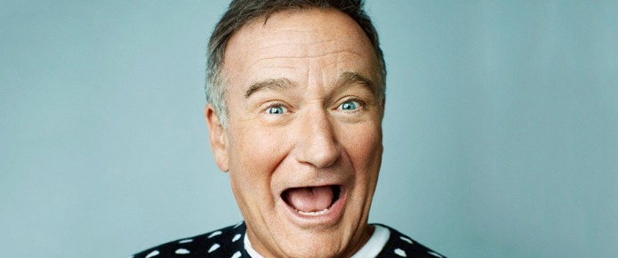 A Classic Robin Williams Movie Hits Netflix Next Month
