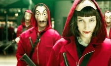 Money Heist Season 5 Set Photos Tease The Final Season