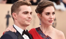Dave Franco Thinks Alison Brie's The Greatest Actress On The Planet