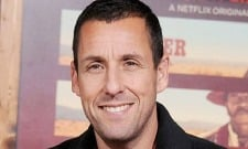 Adam Sandler Teaming Up With Chernobyl Director For Netflix Sci-Fi Movie