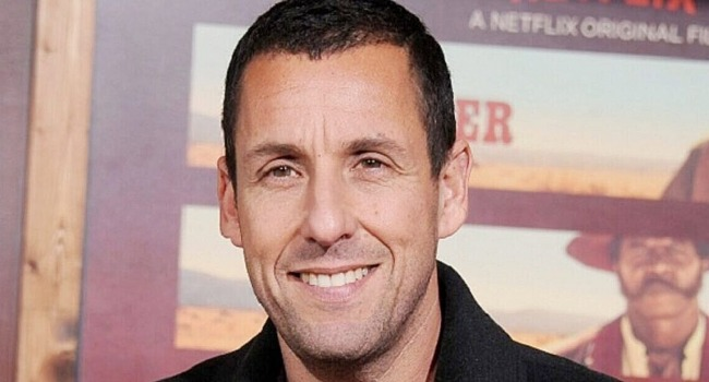 Adam Sandler Reveals The Happy Gilmore 2 Idea That He Really Likes