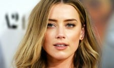 Amber Heard Teases Her Aquaman 2 Return As Mera With New Photo