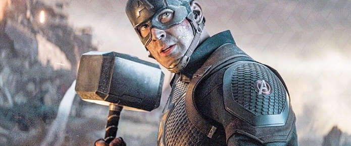 Avengers: Endgame Theory Says Cap Forgot To Fix One Timeline