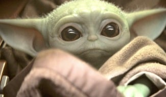 Old Star Wars Comic May Provide Clue About Baby Yoda's Origins