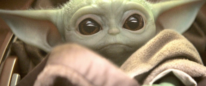 Marvel Confirms Baby Yoda Exists In The Marvel Universe