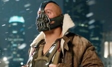 Dave Bautista Says He Burst Into WB's Office Demanding To Play Bane