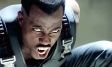 Wesley Snipes Says His Next Project Is Blade On Steroids