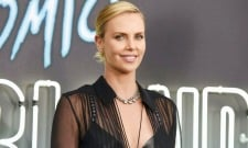 Charlize Theron Says She'd Love To Wrestle For WWE