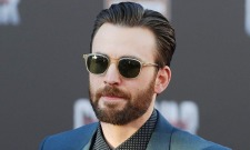 Chris Evans Says He Hasn't Heard Anything About A Captain America Return