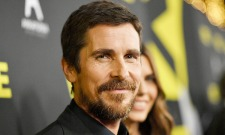 Netflix Drops $55M To Acquire Christian Bale's New Horror Thriller