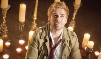 Live-Action Constantine Show Reportedly In The Works At HBO Max