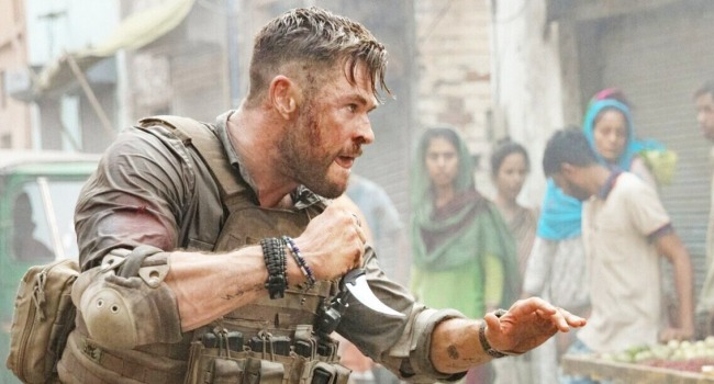 Extraction Director Teases Action-Packed Sequel, Will Shoot This Fall
