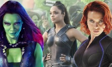 Letitia Wright Reveals Her Dream Lineup For All-Female Avengers Movie