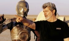 Star Wars Fans Are Wishing George Lucas A Happy Birthday